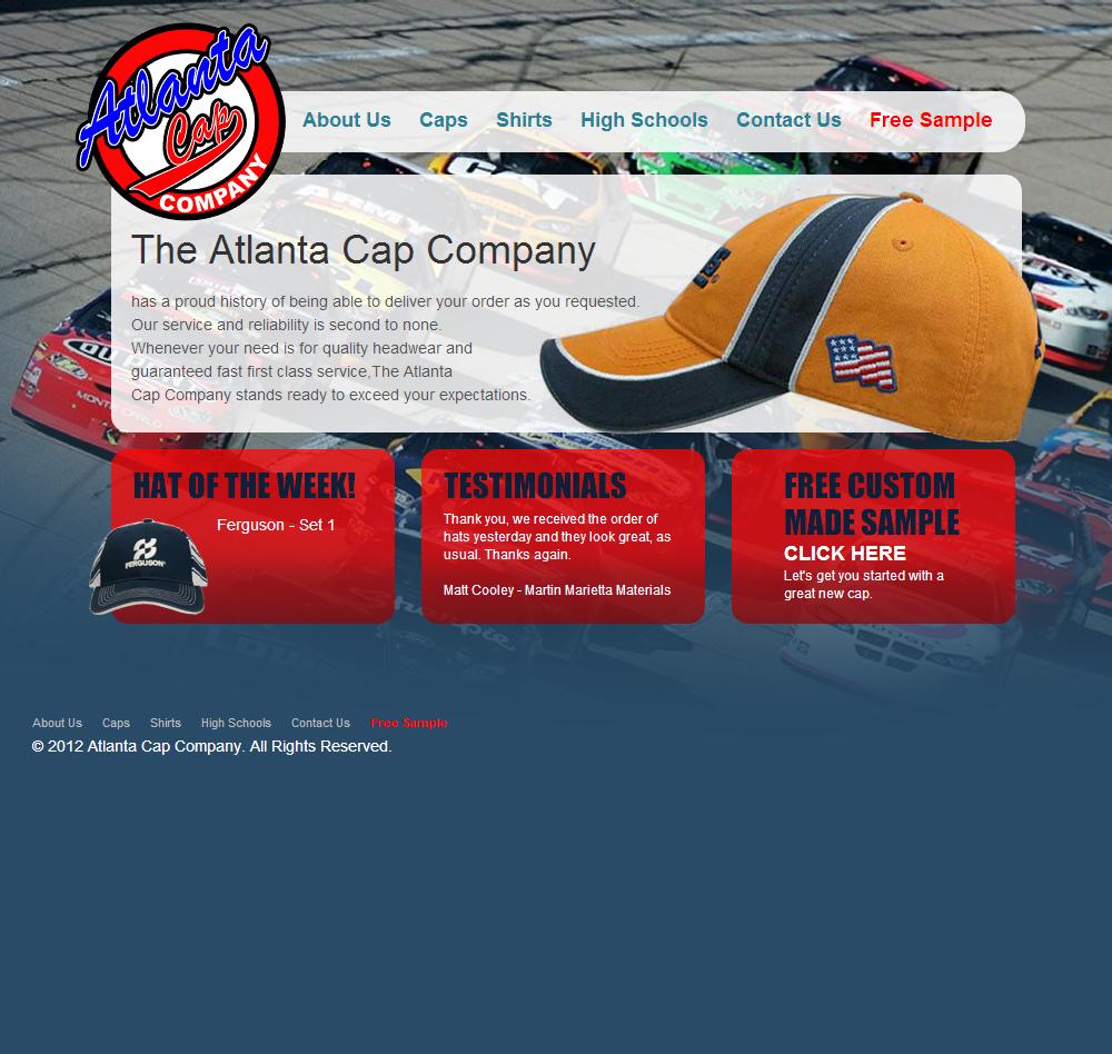Atlanta Cap Company