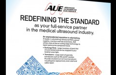 Advanced Ultrasound Electronics | MD Publishing, Inc.
