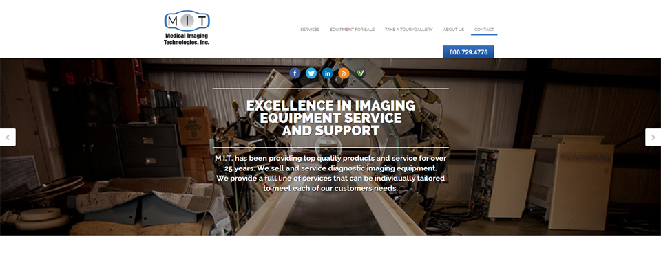 Medical Imaging Technologies (MIT)