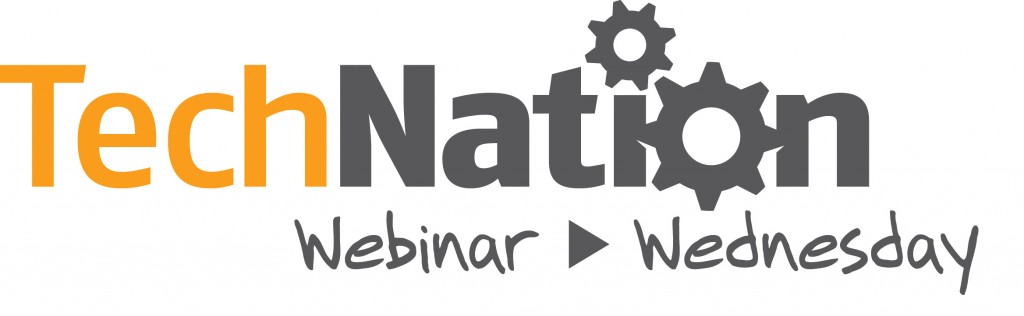 MD Publishing | News | TechNation WebinarWednesday