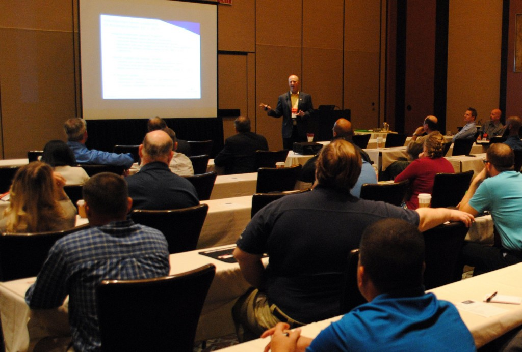 MD Publishing   News   MD Expo Classes